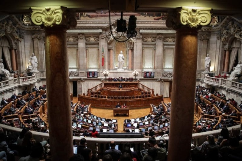 Todas as propostas anti-taurinas chumbadas no Parlamento